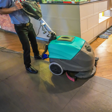 Floor Cleaning Companies Peoria IL
