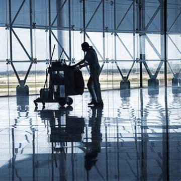 Commercial Cleaning Services Peoria IL