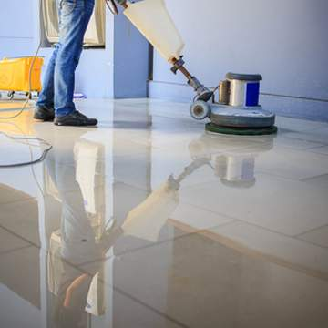 Commercial Floor Cleaner Peoria IL