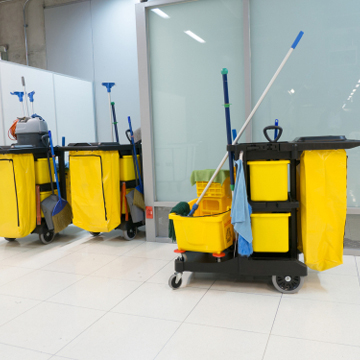 Janitorial Services Peoria IL