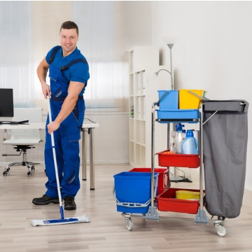 Cleaning Services Peoria IL