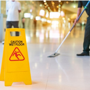 Cleaning Company Peoria IL