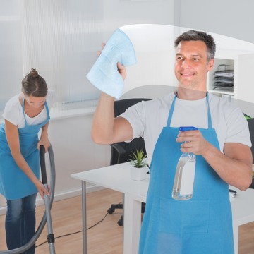 Cleaning Service Peoria IL