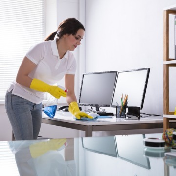 Office Cleaning Peoria IL