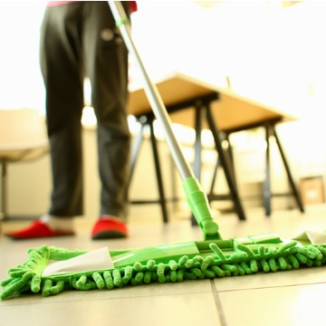 Commercial Cleaning Peoria IL