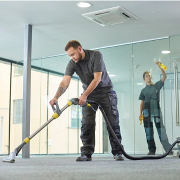 Commercial Cleaning Companies Near Me - Office Cleaning Peoria IL