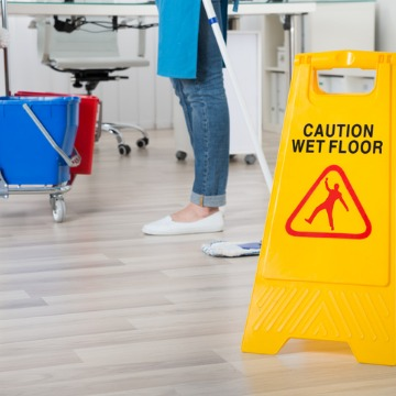 Office Cleaning Service Peoria IL