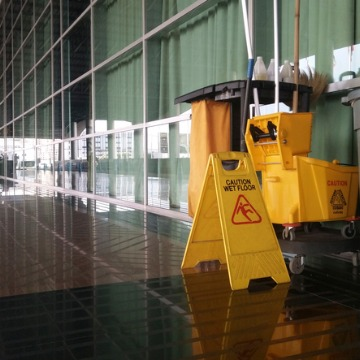 Commercial Cleaning Services East Peoria IL