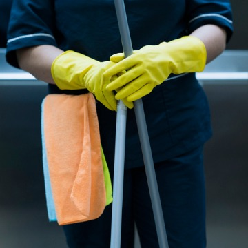 Janitorial Services East Peoria IL