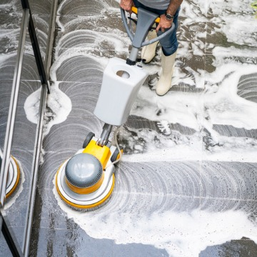 Professional Cleaning Company Peoria IL