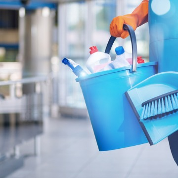 Professional Cleaning Services Peoria IL