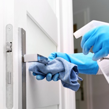 Disinfection Services Pekin IL