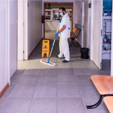 Healthcare Cleaning Peoria IL