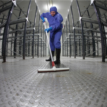 Industrial Cleaning Services Peoria IL