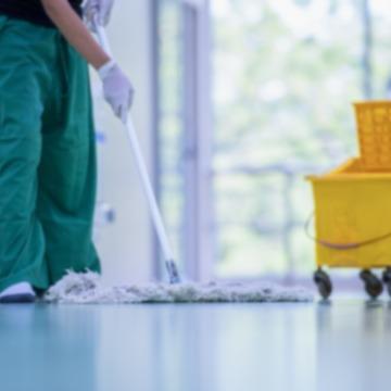 Healthcare Cleaning Service Pekin IL